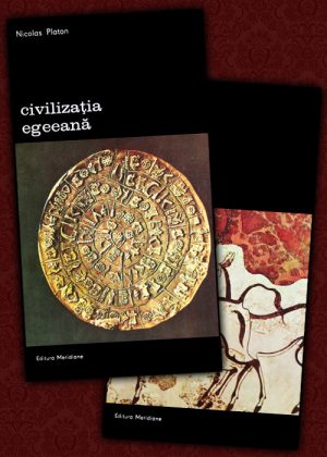 Civilizatia egeeana (2 vol.) - Nicolas Platon