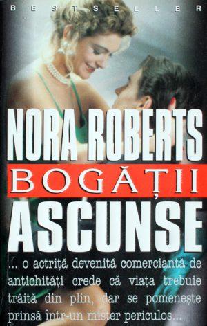 Bogatii ascunse - Nora Roberts