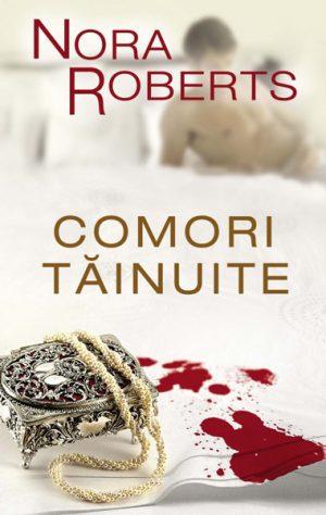 Comori tainuite - Nora Roberts