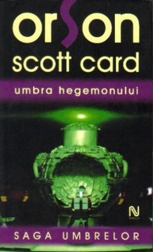 Umbra Hegemonului - Orson Scott Card