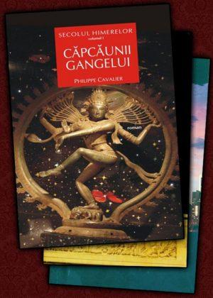 Secolul himerelor (3 vol.) - Philippe Cavalier