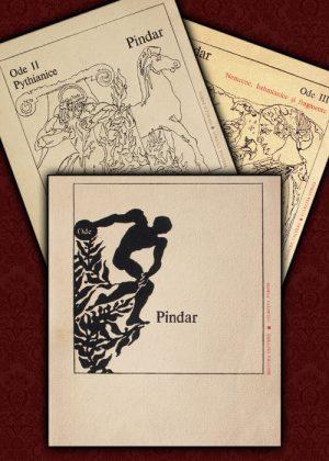 Opere complete (3 vol.) - Pindar