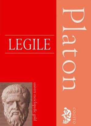 Legile - Platon