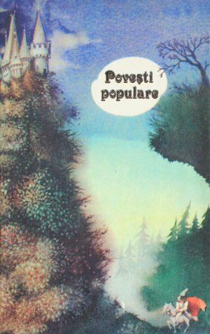 Povesti populare -