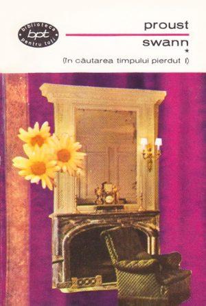 In cautarea timpului pierdut (13 vol.) - Marcel Proust