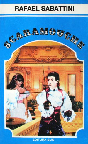 Scaramouche - Rafael Sabattini