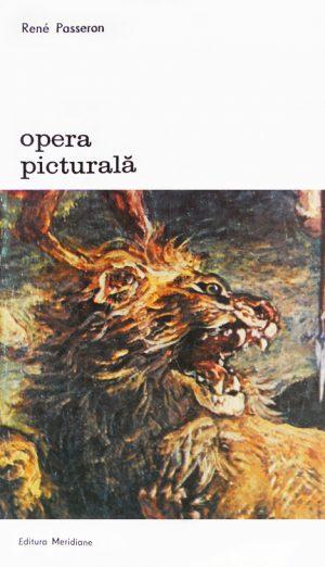 Opera picturala si functiile aparentei - Rene Passeron