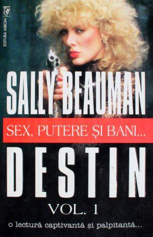 Destin - Sally Beauman