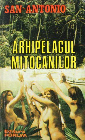 Arhipelagul mitocanilor - San-Antonio
