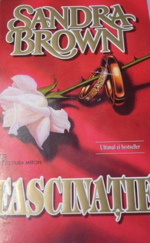 Fascinatie - Sandra Brown