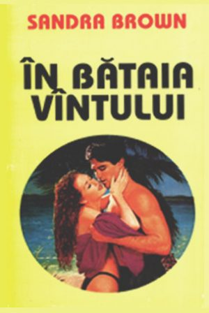 In bataia vantului - Sandra Brown