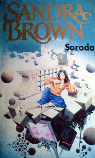 Sarada - Sandra Brown