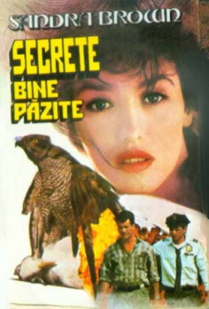 Secrete bine pazite - Sandra Brown