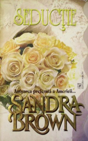 Seductie - Sandra Brown