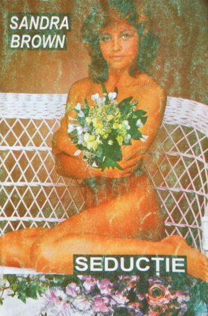 Seductie II - Sandra Brown