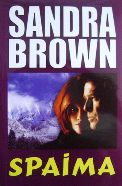 Spaima - Sandra Brown