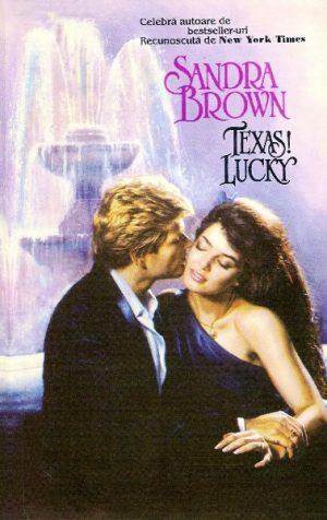 Texas! Lucky - Sandra Brown