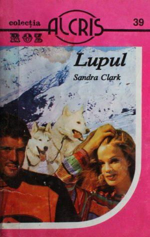 Lupul - Sandra Clark