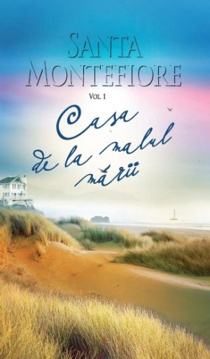 Casa de la malul marii (2 vol.) - Santa Montefiore