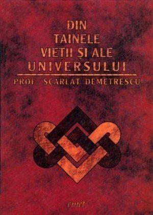 ||Din tainele vietii si ale universului (3 vol.) - Scarlat Demetrescu