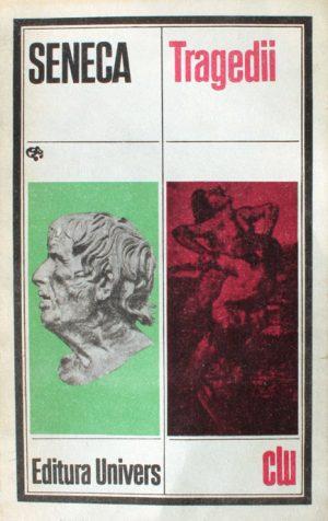 Tragedii (2 vol.) - Seneca