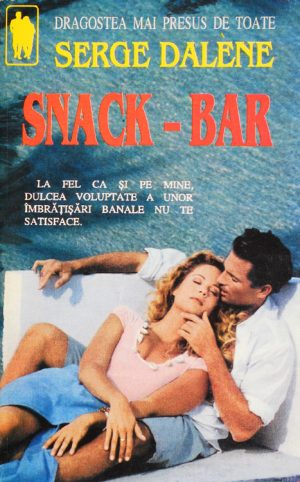 Snack-Bar - Serge Dalene