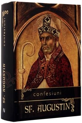 Confesiuni - Sf. Augustin