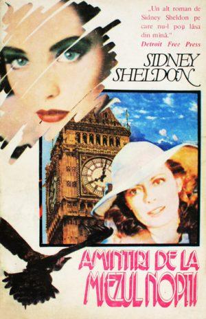 Amintiri de la miezul noptii - Sidney Sheldon