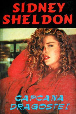 Capcana dragostei - Sidney Sheldon