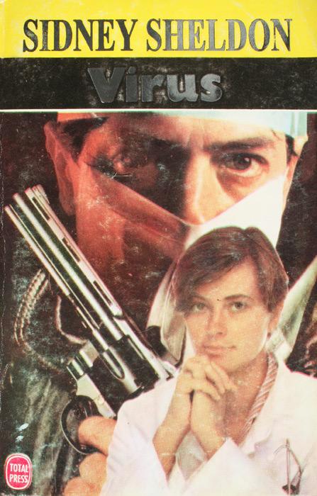 Virus - Sidney Sheldon