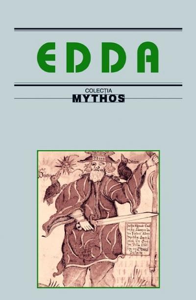 Edda - Snorri Sturluson