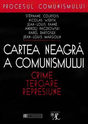 Cartea neagră a comunismului. Crime
