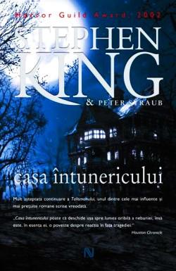 Casa intunericului - Stephen King