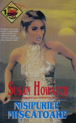 Nisipurile miscatoare - Susan Howatch