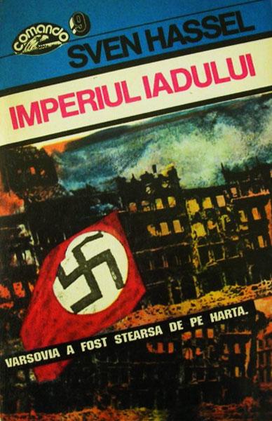 Imperiul iadului - Sven Hassel