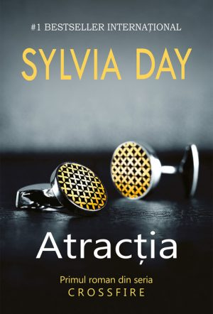 Atractia - Sylvia Day