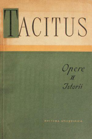 Istorii - Tacitus