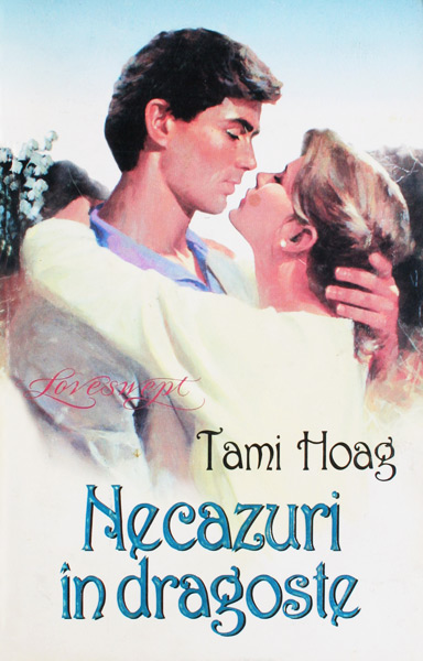 Necazuri in dragoste - Tami Hoag