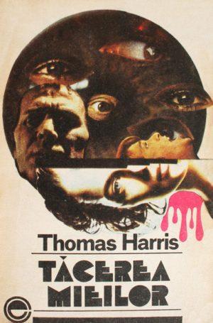 Tacerea mieilor - Thomas Harris