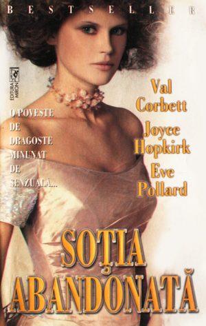 Sotia abandonata - Val Corbett