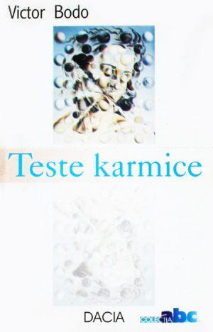 Teste karmice - Victor Bodo