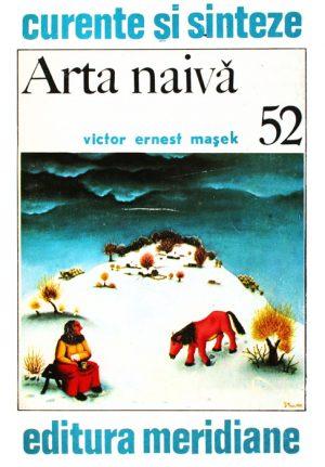 Arta naiva - Victor Ernest Masek