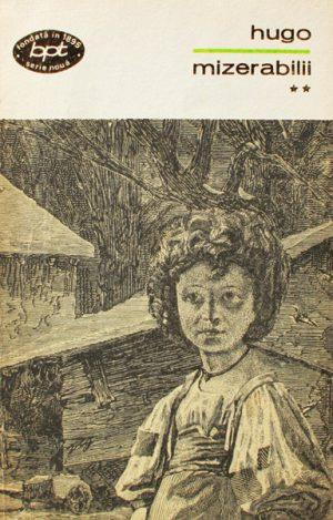Mizerabilii (5 vol.) - Victor Hugo