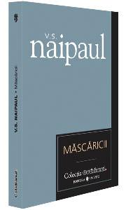 Mascaricii - Vidiadhar Surajprasad Naipaul