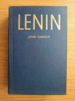 Lenin – Opere complete