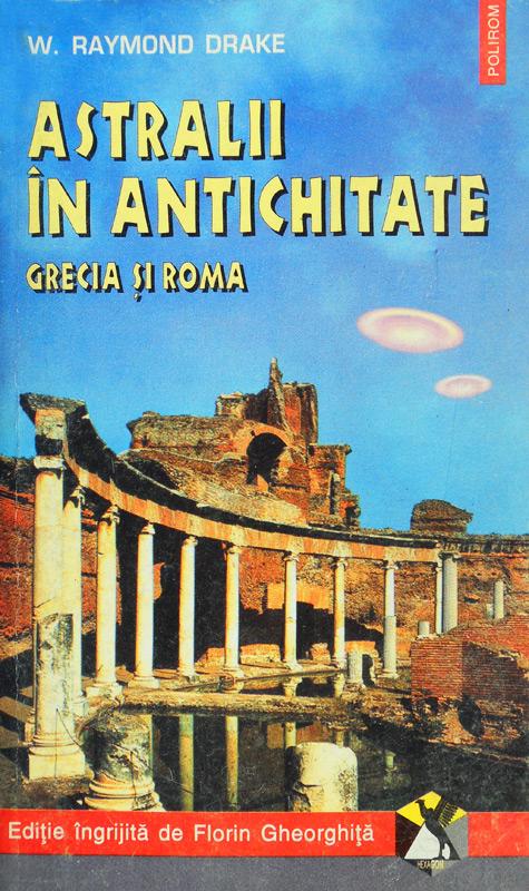 Astralii in antichitate - W. Raymond Drake