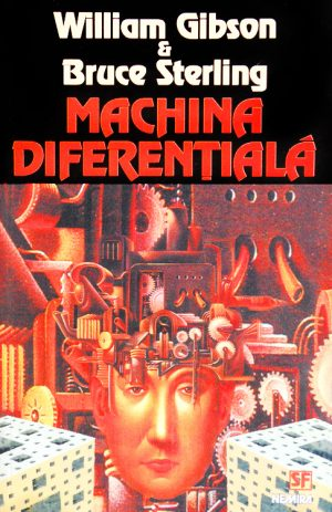 Machina diferentiala - William Gibson