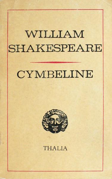 Cymbeline - William Shakespeare