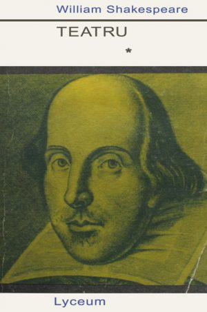 Teatru (2 vol.) - William Shakespeare