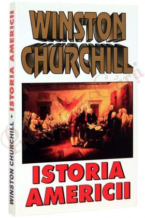 Istoria Americii - Winston Churchill